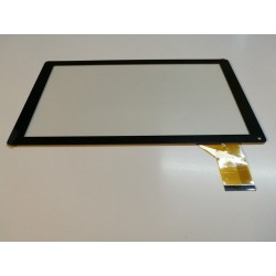 écran Tactile touchscreen digitizer Takara MID210H