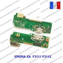 CONNECTEUR DE CHARGE USB VIBREUR SONY XPERIA XA F3111 F3112