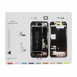 Plaque Magnétique Apple iPhone 8