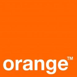 Orange Sony