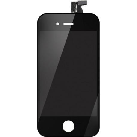 Ecran iphone 4 noir for Photo ecran iphone 4