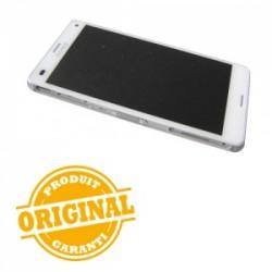 Ecran xperia Z3 Compact blanc