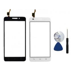 Vitre Ecran Tactile  Huawei G620S G621 8817E