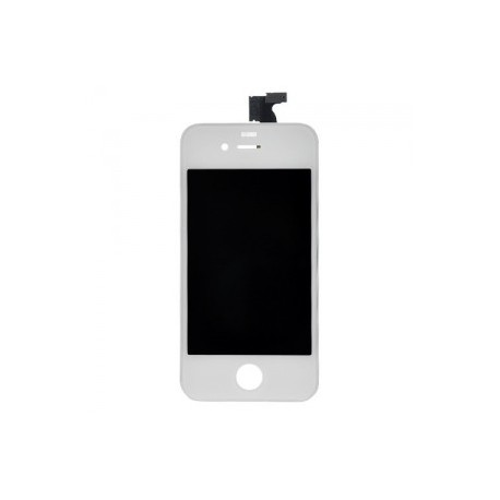 Ecran iphone 4 blanc for Photo ecran iphone 4