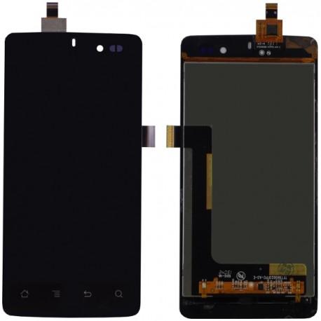 cran lcd archos 45 platinum micro smartphone. Black Bedroom Furniture Sets. Home Design Ideas