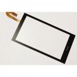 ECRAN LCD + VITRE TACTILE + FACE AVANT pour HTC DESIRE 610