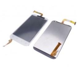Ecran bloc complet vitre tactile LCD c HTC Sensation XL x315e G21X