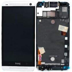 Neuf VITRE ÉCRAN TACTILE POUR HTC One M7