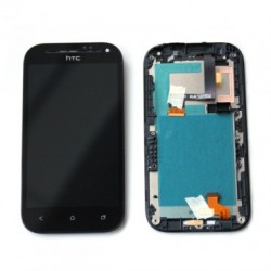 Ecran Complet LCD + Tactile pour HTC One SV C525E