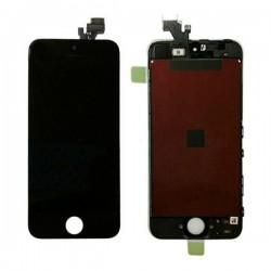 Ecran iPhone 5 S noir