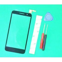 Ecran Tactile/Touch Pour Alcatel Vodafone Smart Prime 6 LTE VF-895N NOIR