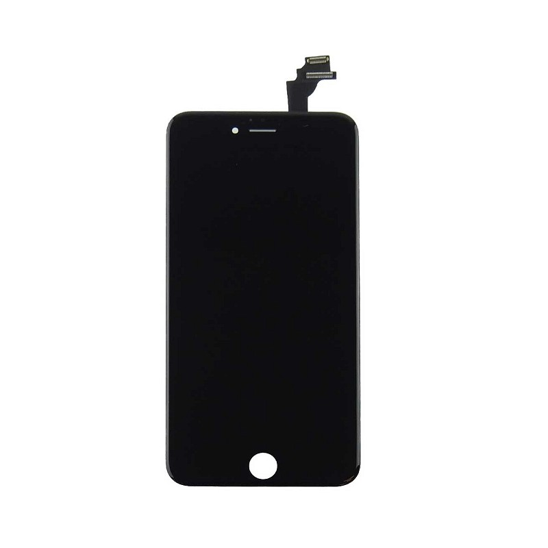 Ecran iphone 6 noir for Ecran photo noir iphone 5