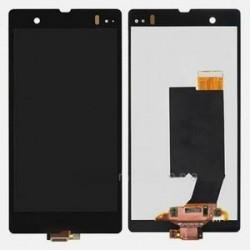 ECRAN LCD +VITRE TACTILE POUR SONY XPERIA Z2