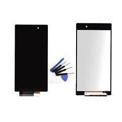 ECRAN + VITRE Sony Xperia Z1 L39h C6902 C6903