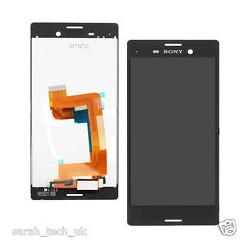 Sony Xperia M4 Aqua e2303 noir lcd