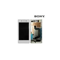 Écran complet Blanc Sony Xperia E3 D2203 original