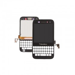 Ecran Blackberry Q5 noir