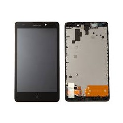 Ecran Nokia lumia 640