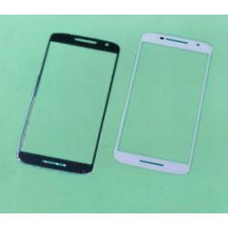 Externe Vitre Outer GLASS Lens Pour Motorola Moto X Play XT1563