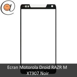 Ecran tactile Vitre Motorola Droid RAZR M XT907