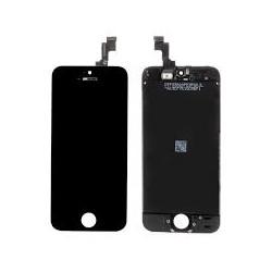 ECRAN VITRE TACTILE 3Gs  IPHONE NOIR
