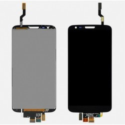 Ecran LG G2 noir