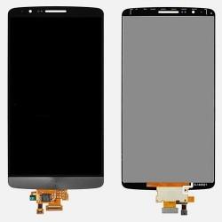 Ecran LG G3 gris